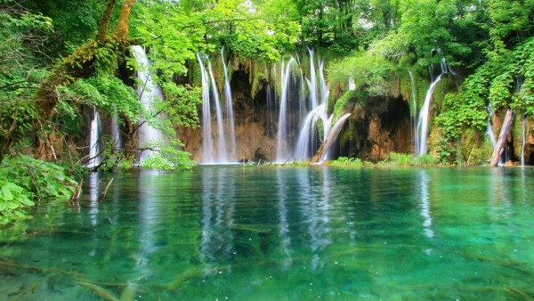 Parcul National Plitvice- Croatia