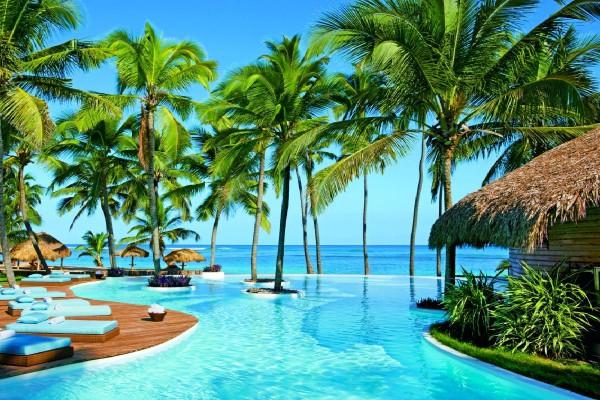 Punta Cana, Republica Dominicana, Caraibe