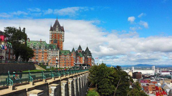 Orasul Quebec