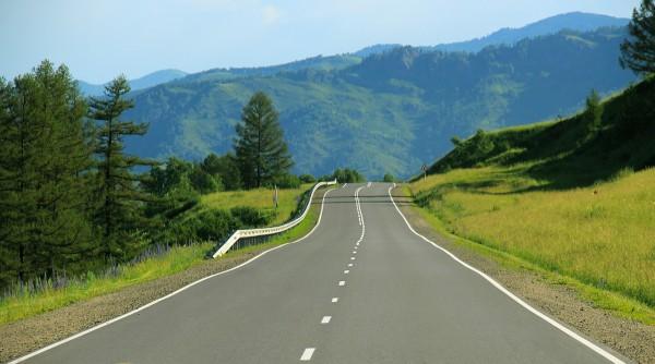 Drumuri montane