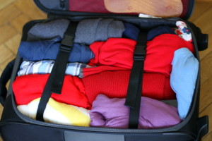 Ruleaza-ti hainele in loc sa le impaturi