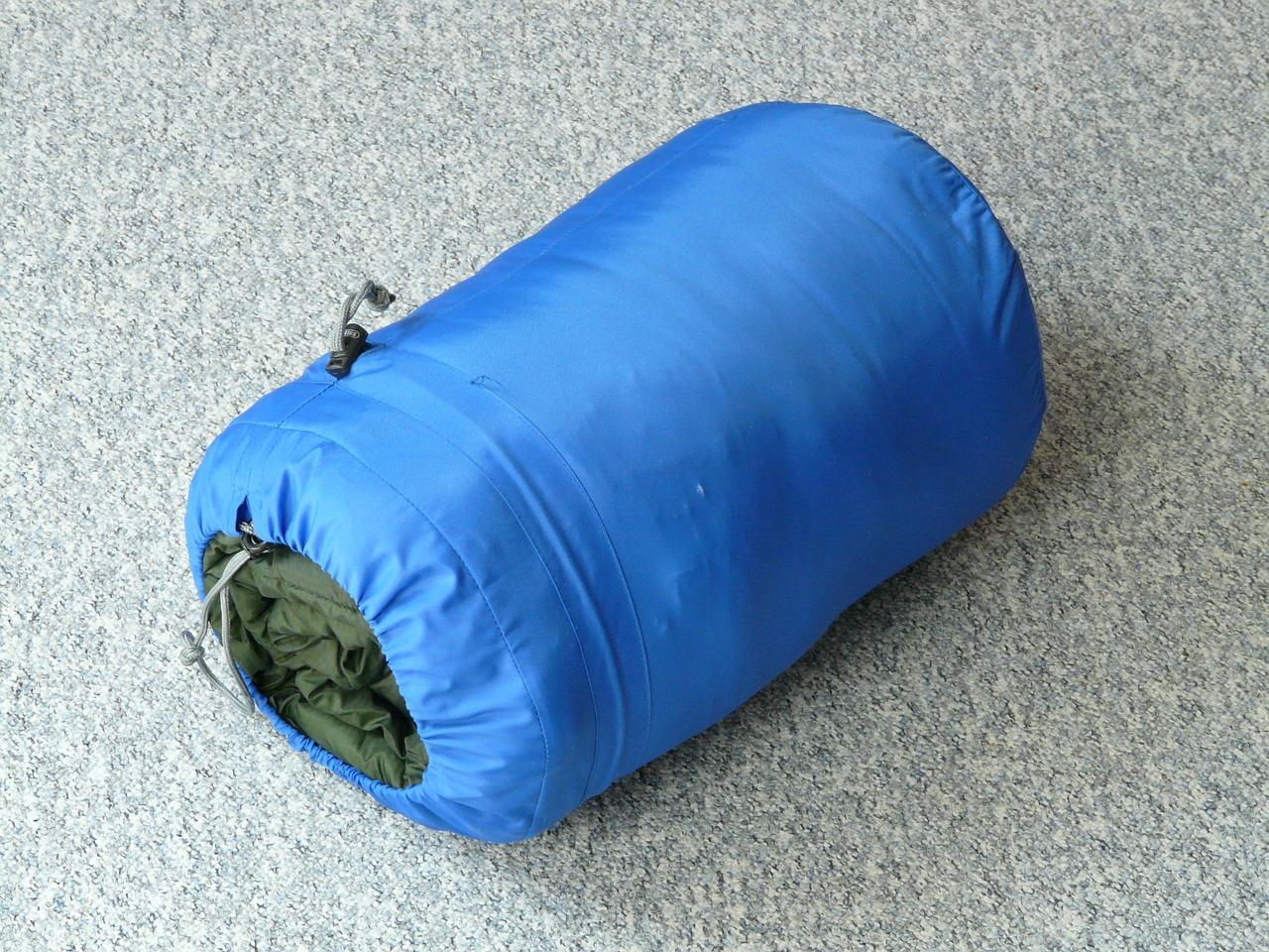 sac de dormit