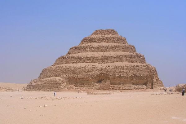 sakkara - vacanta egipt