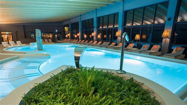 Grand Hotel Balvanyos**** Balvanyos