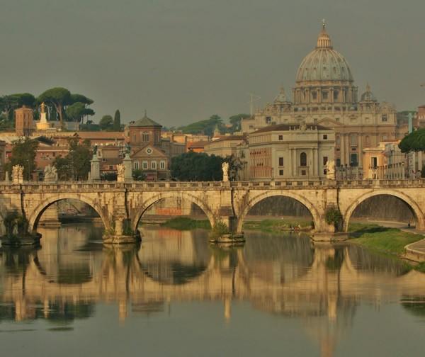 Bazilica Sf.Petru, Roma