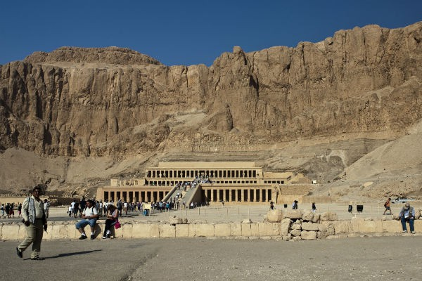 Valea Regilor - vacanta egipt