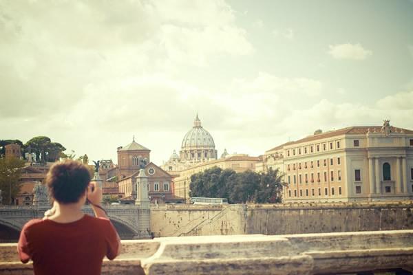 Vatican, Roma