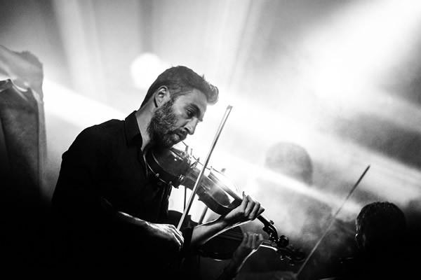 Festival de muzica in Istanbul