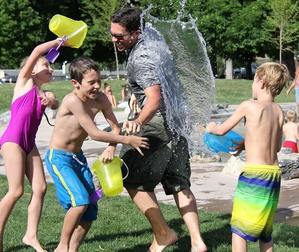 Planuieste activitati distrative cu copiii